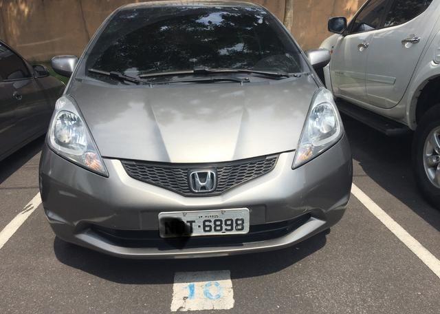 Honda FIT automático completo - Foto 3