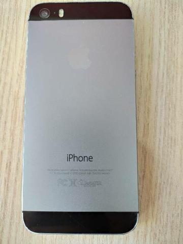 IPhone 5S - Funcionando Perfeitamente - Foto 2