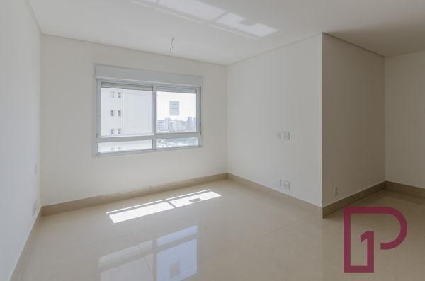 Apartamento  com 4 quartos no Clarity Infinity Home - Bairro Setor Marista em Goiânia - Foto 11