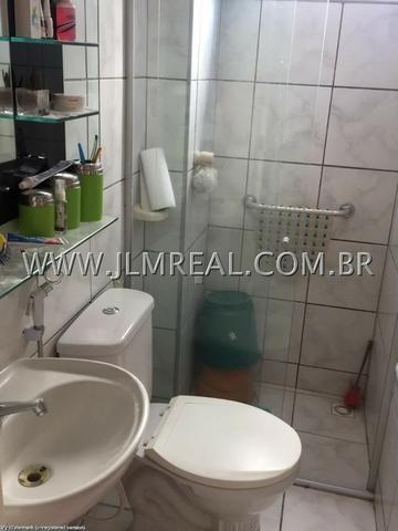 (Cod.:099 - Damas) - Vendo Apartamento com 61m², 3 Quartos, Piscina - Foto 12