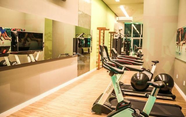 (EXR) Bairro Cocó | Apartamento de 220m², 4 suítes, Varanda Gourmet [TR12863] - Foto 5