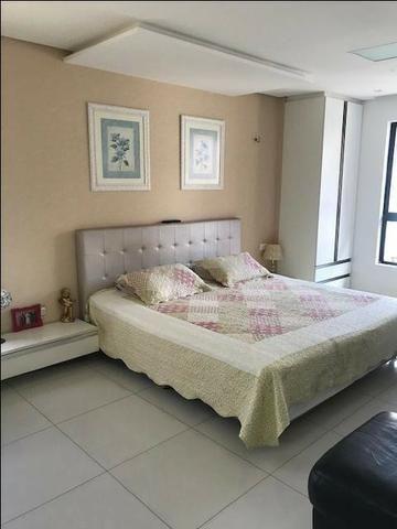 Excelente apartamento 4 quartos Meireles (Venda) - Foto 12