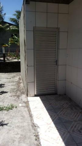 Vendo ,alugo temporada ou troco duas casas no mesmo terreno em Monte gordo Guarajuba
