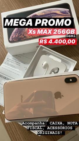 Xs max 256