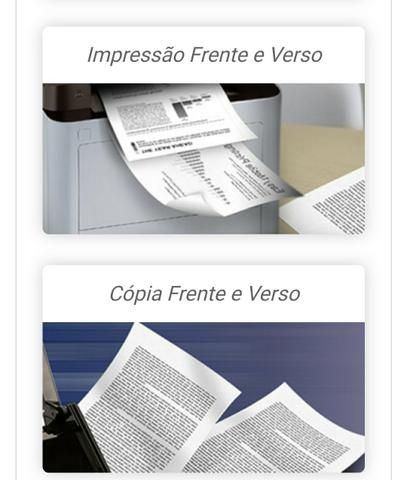 Impressora Samsung 4070 pra vender hj - Foto 5