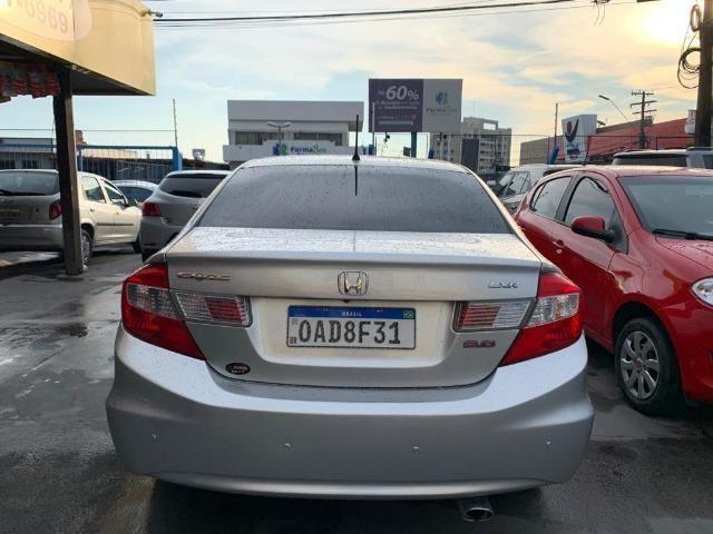 Honda new civic Lxr - Foto 6