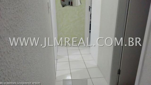 (Cod.:058 - Damas) - Mobiliado - Vendo Apartamento com 70m², 3 Quartos - Foto 15