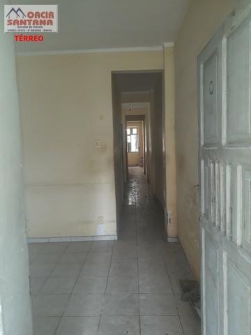 Casa na Rua do Sodré - 2 de Julho. - Foto 13