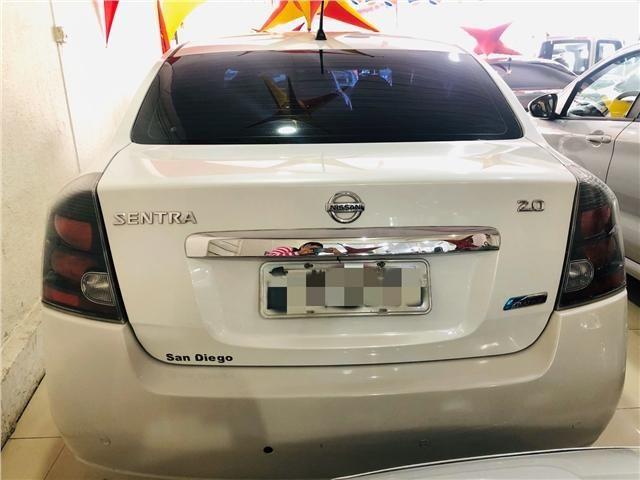 Nissan Sentra 2.0 s 16v flex 4p manual - Foto 4