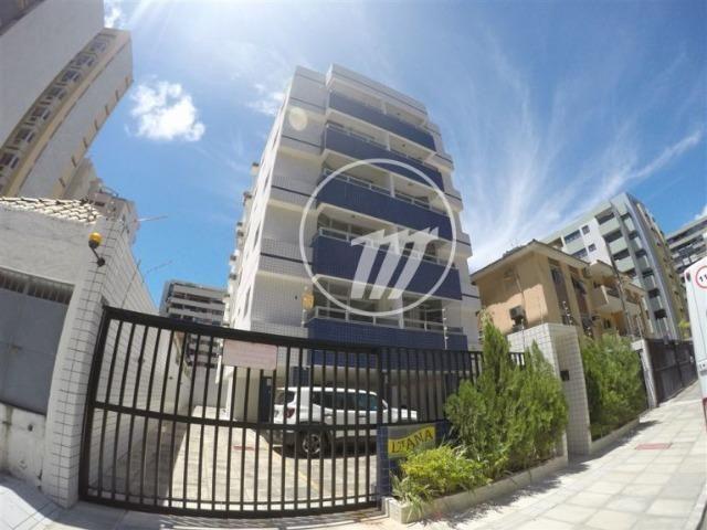 Apartamento aconchegante com 66 m², quarto e sala, 01 vaga na Ponta Verde. REF: A1086 - Foto 10