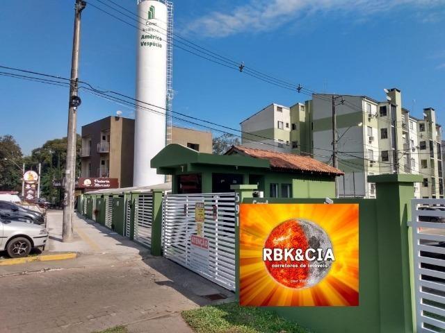 Excelente 2 dormitórios na Américo Vespúcio em Sapucaia do Sul, RS