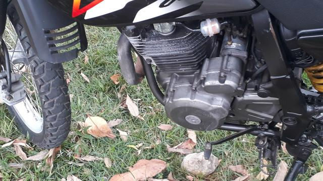Vendo moto suzuki DR 650 Re - Foto 6