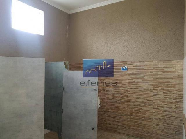 Prédio para alugar, 1980 m² por r$ 28.000/mês - penha de frança - são paulo/sp - Foto 15