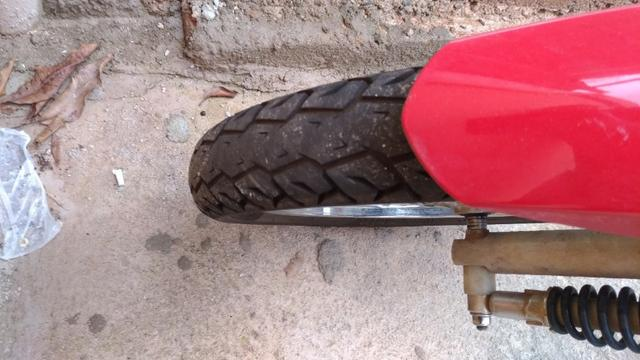 Moto Carga Honda - Foto 6