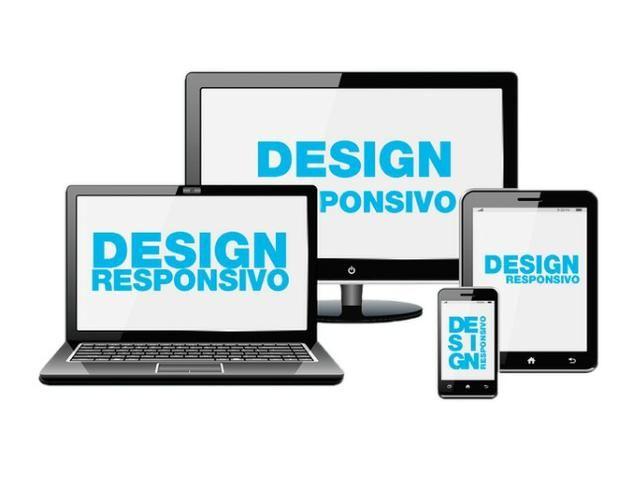 Criação de Sites e Lojas Virtuais - Foto 3