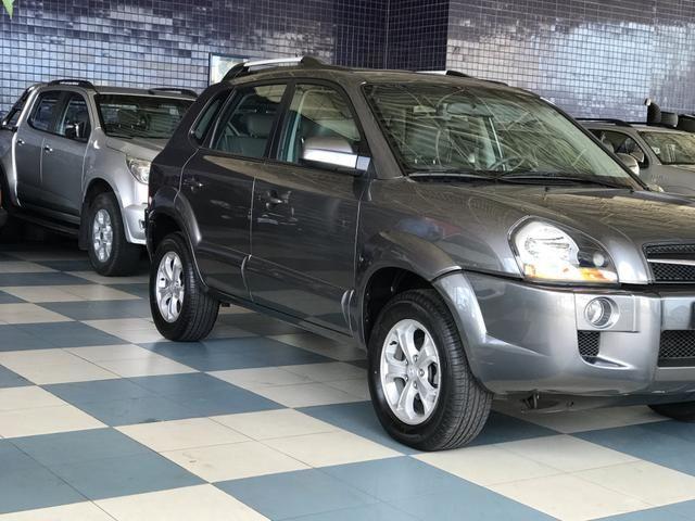 Hyundai Tucson Gls - Muito novo! - Foto 14