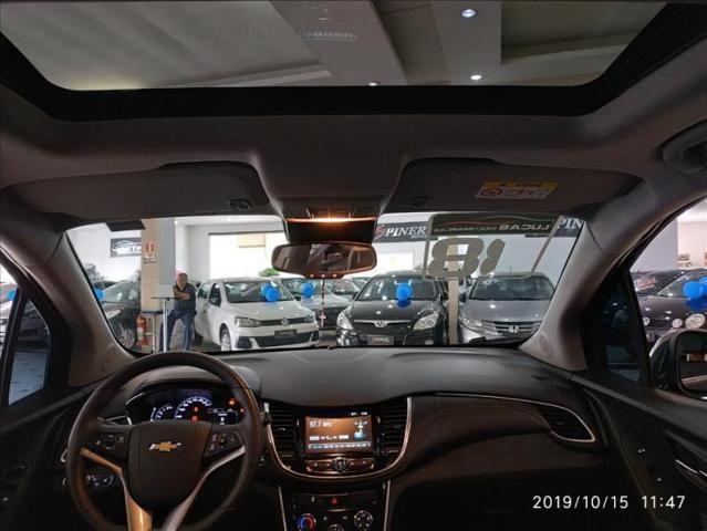 Chevrolet Tracker 1.4 16v Turbo Premier - Foto 12