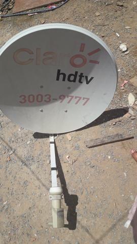 Vendo uma antena da claro - Foto 3