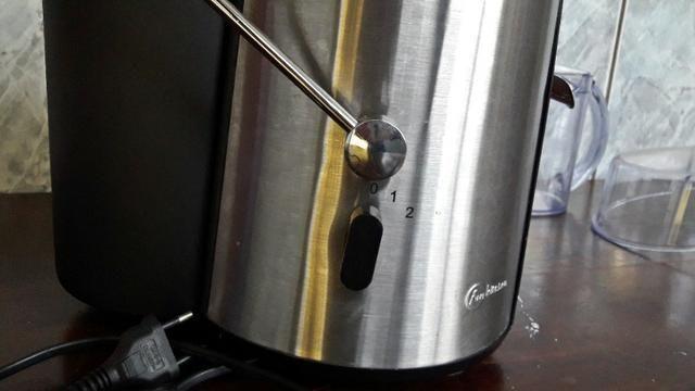 Centrifuga de suco Fun Kitchen - Foto 2
