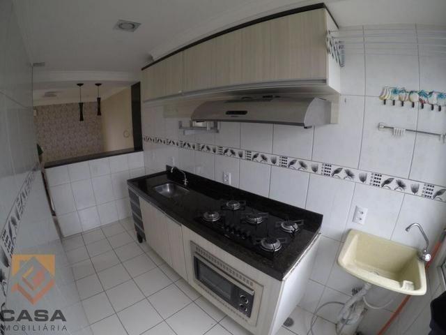F-M - Lindo apartamento 2 Qts - Cond. Costa do Mar - Foto 6