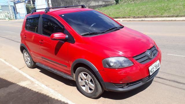 Vendo ou troco Fox 2009/2010