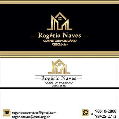 Excelente! 02 casas no lote, 700m2, Cond. Boulevard Residence, Ponte Alta norte no Gama - Foto 17