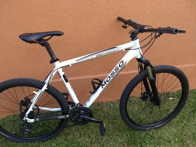 Bike Mosso odyssey - Foto 6