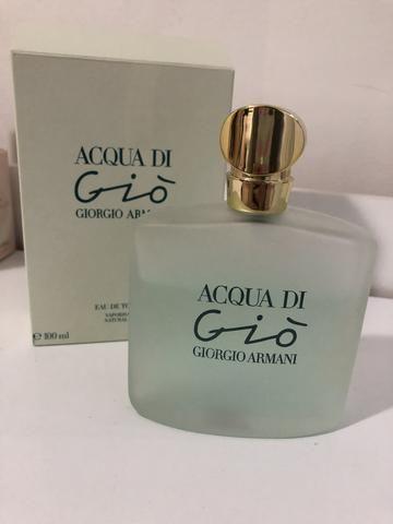 Perfume giorgio armani