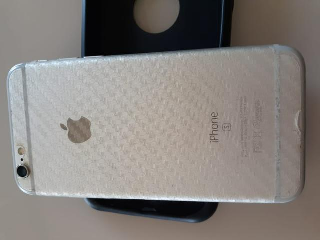 IPhone 6s 16gb - Foto 4