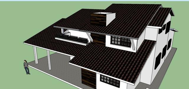 Casa Investimento - 5000m2 - Foto 14