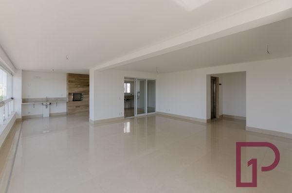 Apartamento  com 4 quartos no Clarity Infinity Home - Bairro Setor Marista em Goiânia - Foto 6