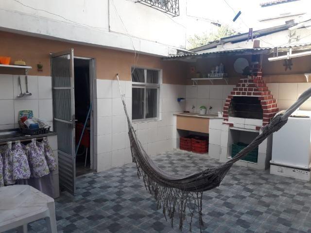 Casa 4/4 + Ponto Comercial em Mussurunga | Setor G - Foto 7