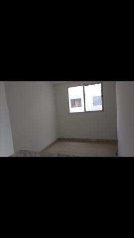Passo um apartamento 35 mil condomínio Fonte das Águas em Feira de Santana - Foto 5