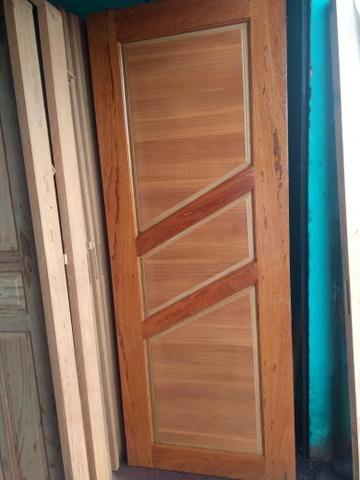 Porta de madeira e MDF - Foto 3