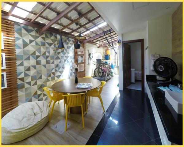 Belíssima Casa Patamares (Colina C) 3 quartos, 2 suítes, Patamares - 3 - Foto 19