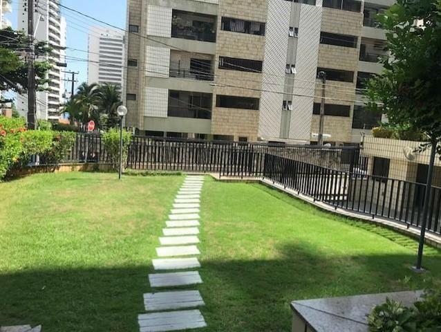 Excelente apartamento 4 quartos Meireles (Venda) - Foto 16