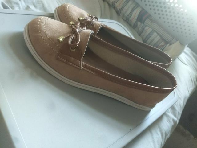 Sapato feminino Pontapé - Foto 2