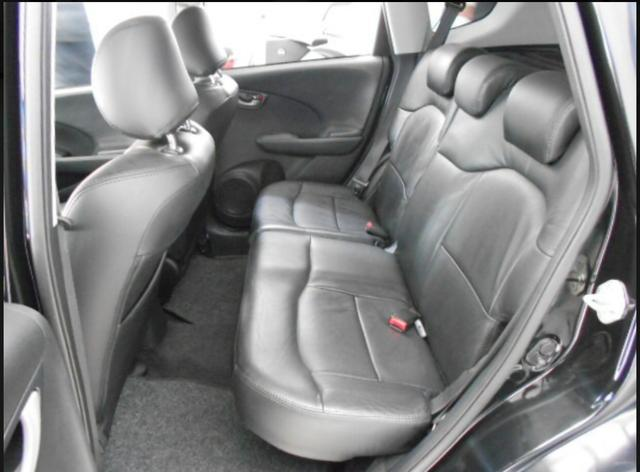 Honda FIT automático completo - Foto 6
