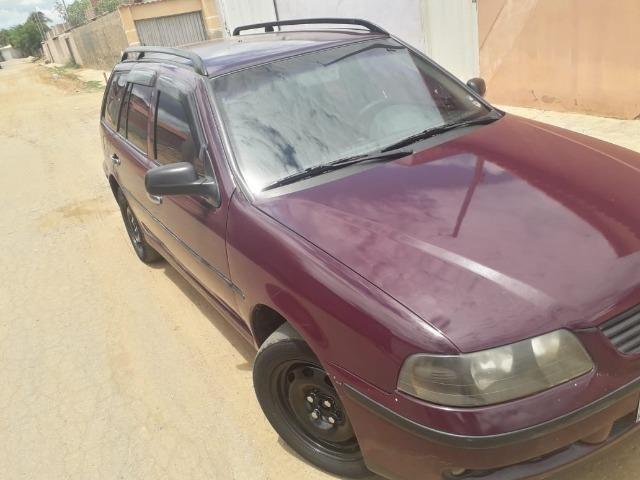 Vendo Parati G3 2000 1.6 8v AP Gasolina - Foto 9