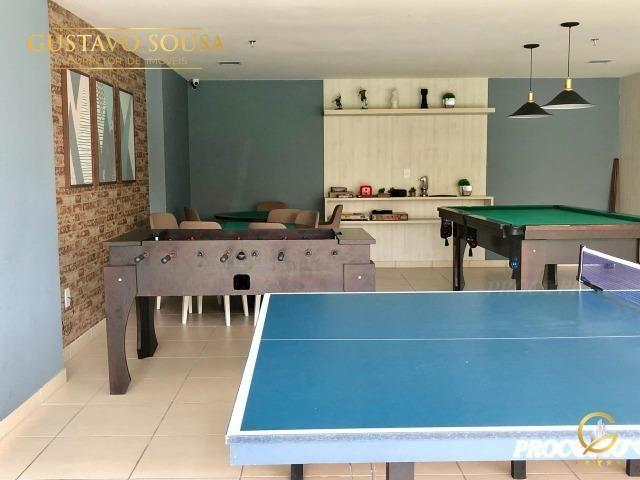 Apartamento com 2 dormitórios à venda, 48 m² por R$ 200.000 - Passaré - Fortaleza/CE - Foto 4