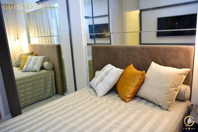 Apartamento Padrão no Condomínio Reserva dos Ipês no Passaré - Foto 19