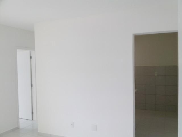 Apartamento 2/4 no Centro em Condomínio Fechado - Foto 11