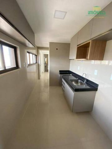 Excelente apartamento de 03 quartos - Foto 8