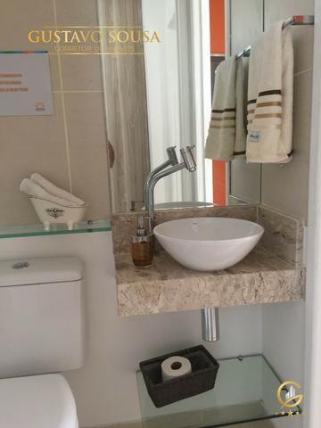Apartamento com 2 dormitórios à venda, 48 m² por R$ 200.000 - Passaré - Fortaleza/CE - Foto 20