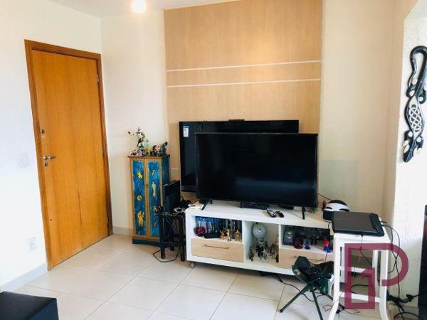 Apartamento  com 2 quartos no Residencial Vila Boa - Bairro Setor Bueno em Goiânia - Foto 3