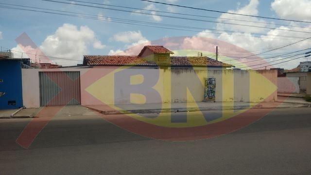 [CA-385] Aluga Casa Av. Rio Doce - Potengi Natal/RN