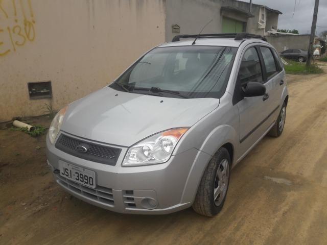 Ford Fiesta - Foto 3