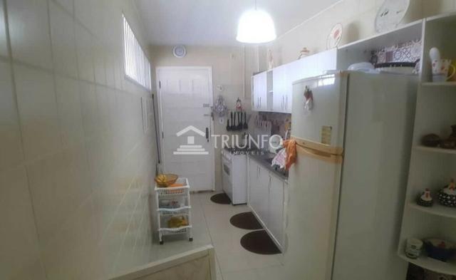(EXR) Bairro Cocó | Apartamento usado de 114m² com 2 quartos [TR54091] - Foto 6