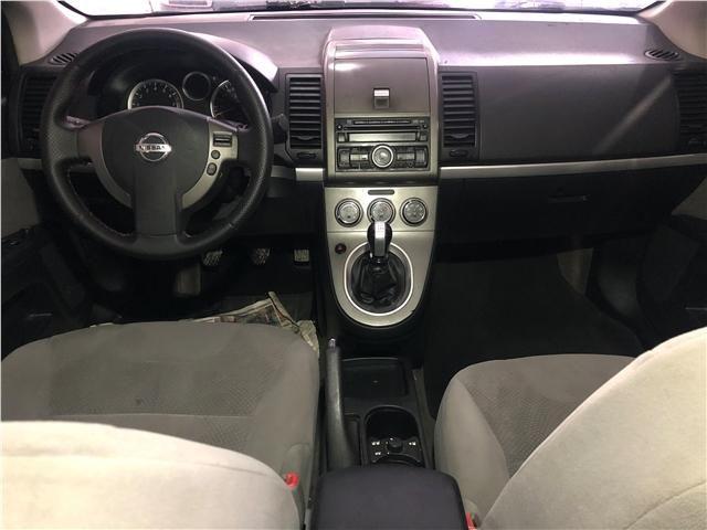 Nissan Sentra 2.0 s 16v flex 4p manual - Foto 6