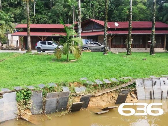 Casa   Joinville   Itinga   Quartos: 5 - Foto 6